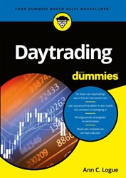 Daytrading voor Dummies Logue, Ann C.