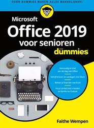 Microsoft Office 2019 voor senioren voor Wempen, Faithe