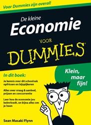 De kleine Economie voor Dummies Flynn, Sean Masaki