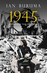 1945 -biografie van een jaar Buruma, Ian