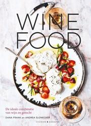 WineFood -Nieuwe ontdekkingen voor wijn- spijsbegeleiding Frank, Dana