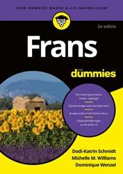 Frans voor Dummies, 2e editie -2e editie Schmidt, Dodi-Katrin