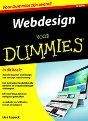 Webdesign voor Dummies Lopuck, Lisa