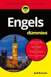 Engels voor Dummies, pocketeditie Brenner, Gail