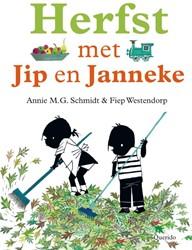 Herfst met Jip en Janneke Schmidt, Annie M.G.