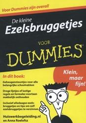 De kleine Ezelsbruggetjes voor Dummies Huiswerkbegeleiding.nl