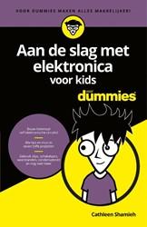 Aan de slag met elektronica voor kids vo Shamieh, Cathleen