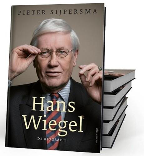 Hans Wiegel -De biografie Sijpersma, Pieter