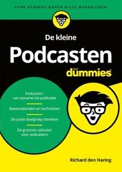 De kleine Podcasten voor Dummies Haring, Richard den