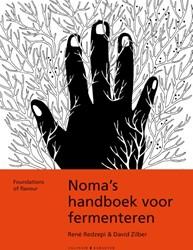 Noma's handboek voor fermenteren -Foundations of flavour Redzepi, Rene