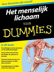 Het menselijk lichaam voor Dummies, pock Siegfried, Donna Rae