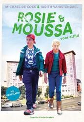 Rosie en Moussa voor altijd (Filmeditie) Cock, Michael de