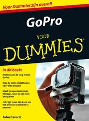 GoPro voor Dummies Carucci, John