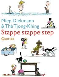Stappe stappe step Diekmann, Miep