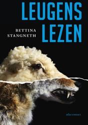 Leugens lezen -de keerzijde van de leugen Stangneth, Bettina