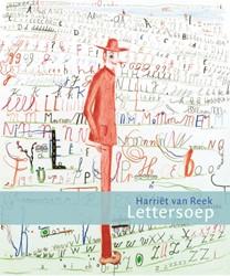 Lettersoep Reek, Harriet van