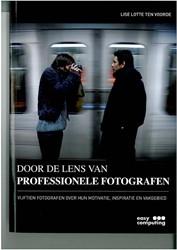 Door de lens van professionele fotografe Voorde, Lise Lotte ten