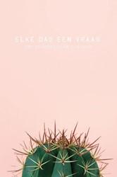 Elke dag een vraag - cactus
