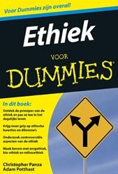 Ethiek voor Dummies, pocketeditie Panza, Christopher