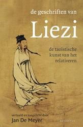 De geschriften van Liezi -de taoistische kunst van het relativeren Meyer, Jan De