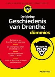 De kleine Geschiedenis van Drenthe voor Brood, Paul