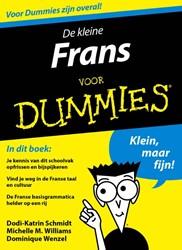De kleine Frans voor Dummies Schmidt, Dodi-Katrin