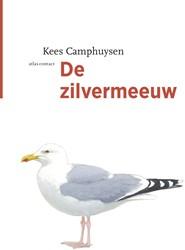 De zilvermeeuw Camphuysen, Kees