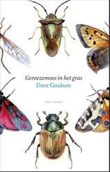 Geroezemoes in het gras Goulson, Dave