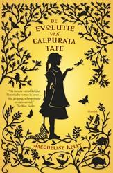 De evolutie van Calpurnia Tate Kelly, Jacqueline