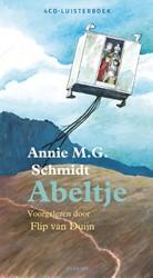 Abeltje Schmidt, Annie M.G.