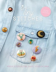 Tiny Stitches Yazici, Irem