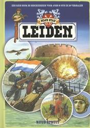 Mijn stad Mijn stad, Leiden Spruit, Ruud
