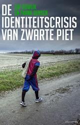 De identiteitscrisis van Zwarte Piet Euwijk, Jop