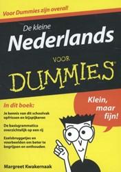 De kleine Nederlands voor Dummies Kwakernaak, Margreet