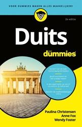 Duits voor Dummies Christensen, Paulina