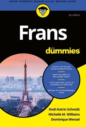 Frans voor Dummies Schmidt, Dodi-Katrin