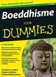 Boeddhisme voor Dummies, 2e editie Landaw, Jonathan