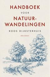 Handboek voor natuurwandelingen Dijksterhuis, Koos