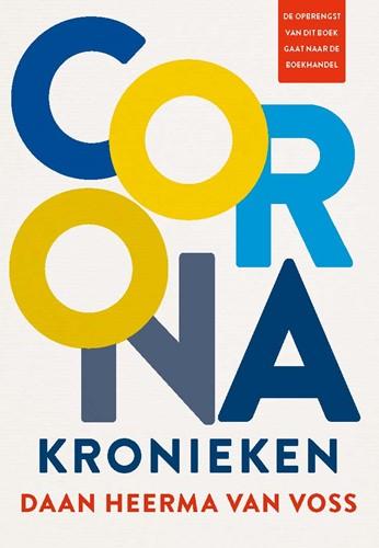 Coronakronieken Heerma van Voss, Daan