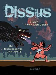 Dissus Geest, Simon