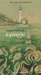 Lampje [Luisterboek] Schaap, Annet