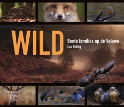 Wild - Bonte families op de Veluwe Enting, Luc
