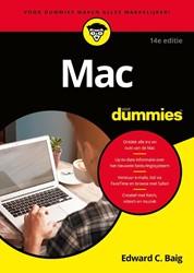 Mac voor Dummies, 14e editie Baig, Edward C.