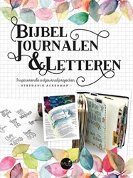 Bijbel Journalen & Letteren Ackerman, Stephanie