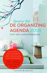 De organizing agenda -voor een overzichtelijk jaar Kok, Zamarra