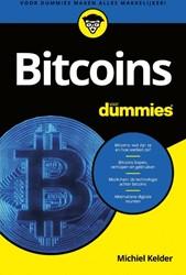 Bitcoins voor Dummies Kelder, Michiel