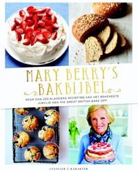 Mary Berry's bakbijbel Berry, Mary