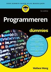 Programmeren voor Dummies, 5e editie Wang, Wallace