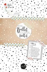 Mijn Bullet Journal toolkit