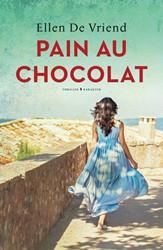 Pain au chocolat Vriend, Ellen De